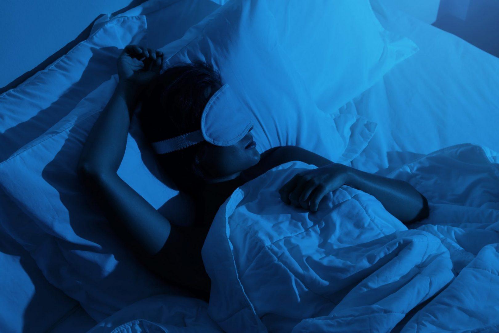REM Sleep: A deeper look into REM