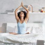 Sleep Meditation: Secret to Better Sleep